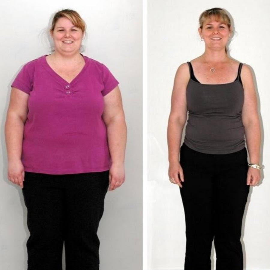срочно похудеть на 2 кг